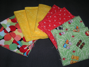 Kitschy Fabric