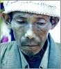another man from Ravangla market. (Sukanto Debnath) Tags: portrait india market sony ethnic f828 sikkim debnath ravangla sukanto sukantodebnath