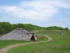 Hokuto archaeological site