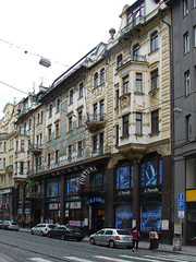 Prague 9304 (likamccuntz) Tags: prague secession unovaku