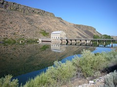 2 - 4th of July - diversion dam