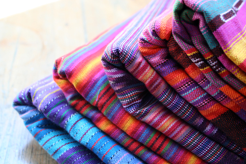 panos da guatemala