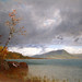 """Lake George"" - by John Frederick Kensett"