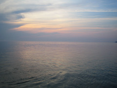 Sunset II (john_tyrrell@sbcglobal.net) Tags: weekend montague