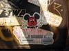 (shoehorn99) Tags: nyc streetart pastedpaper graffiti sticker rust bast melvind billikidbrand nohandsbillikid