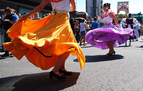 Carnaval del Pueblo 28