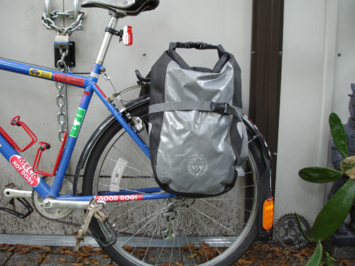 Seattle Sports Waterproof Pannier