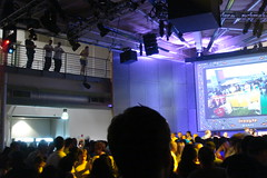 Rave it up at Google Dance