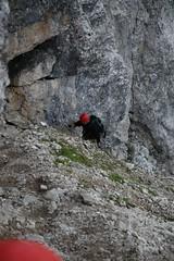 DSC_0086 ( Tex ) Tags: climb san climbing val di dolomites dolomiti colac rifugio valgardena ferrata fassa ciampac niccolo valdifassa valbadia finanzieri contrin