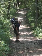 IMG_1526 (Sandy Lidbury) Tags: camping friends kids hiking pinewoods kettlemoraine ottawalake