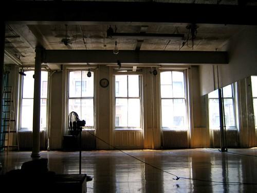 Soho Dance Loft NYC by OBiTRAN, on Flickr