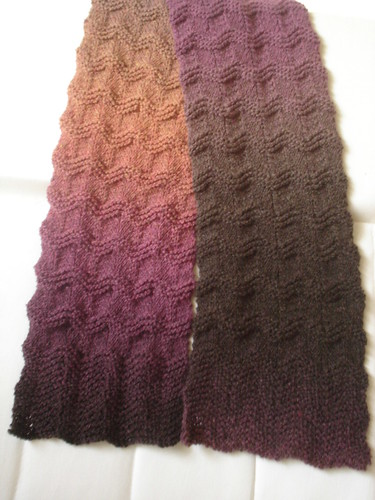 Cicely scarf