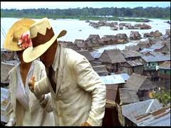 Aguirre in Iquitos
