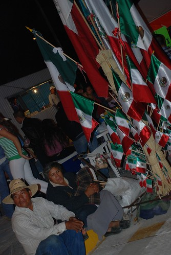 selling flags