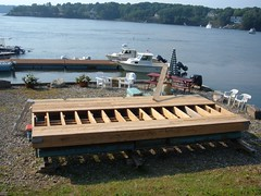Floating Dock Project