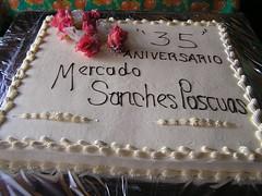 Fiesta de 35 Aniversario