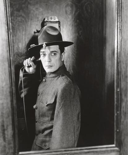Contar con la Radio.Los Macocos .Chaplin y Keaton