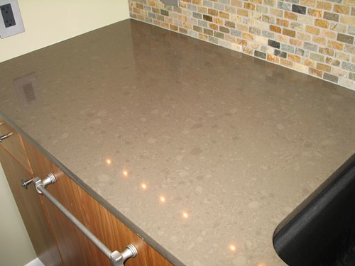 Caesarstone Lagos Blue Or Cambria Sussex Pics Anyone