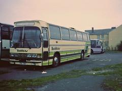 Buddens Skylark FHS 751X (miledorcha) Tags: bus volvo coach hamilton parks tours blackpool coaches excursion psv pcv buddens romsey daytripper duple luxurytravel goldliner parksofhamilton b10m61 fhs751x wodfalls