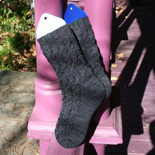 JDRF Raffle Socks