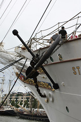 Statsraad Lehmkuhl (PP from Fin) Tags: suomi finland boat sai