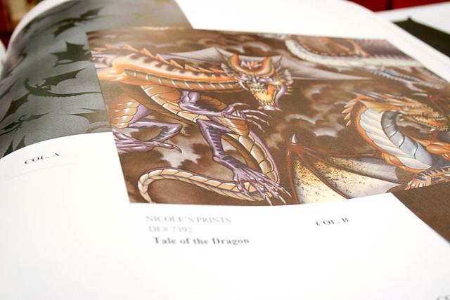 Alexander Henry - Nicole's Prints (2011)