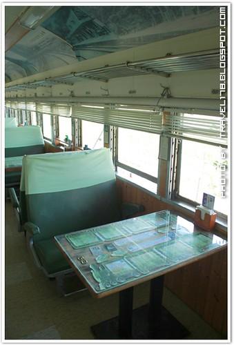 新幹線列車站民宿餐廳_2741