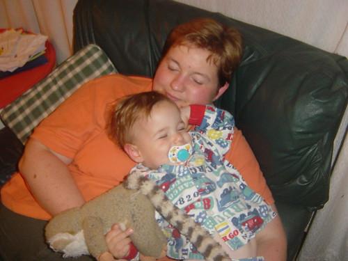 Me and Tom