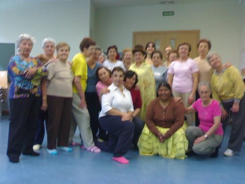 Visita Lideresas Bolivianas 10-11-2010(1)
