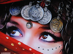 IRANIAN (khoory123) Tags: eye beauty iranian   the in