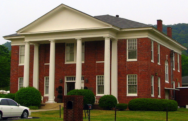 James County Courthouse