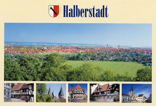 Halberstadt, Germany
