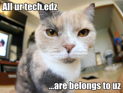 All Ur TechEdz