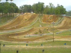 Day52a - Southwick track (Budds Creek, Maryland, United States) Photo