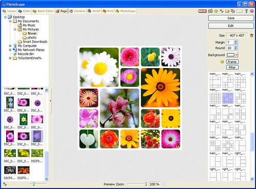 photo, view, editor, image, screen capture, splitter, zoom, rename, converter