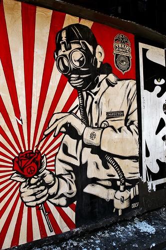 toxic department