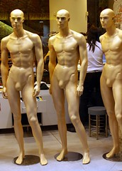mennequins (Spike Fisher) Tags: male mannequin shop naked nude paul dummies muscular fisher males spike shopwindow dummy adonis nudemale halliday zidane zinedine wellendowed shopwindowdummy spikefisher paulhalliday wwwpbhallidaycouk wwwpaulhalliadaysculpturecom wwwgardensculpurecouk