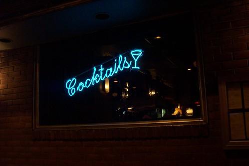 ahh, cocktails