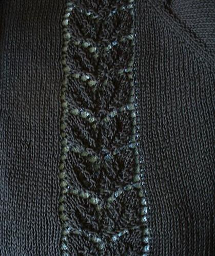 RR Lace Pattern