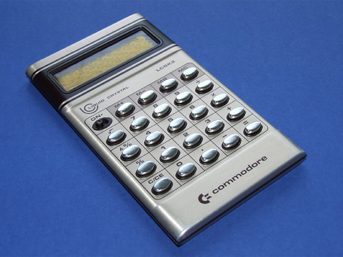 Commodore LC5K3