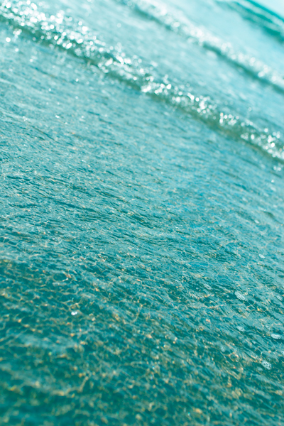 I love the seaside~