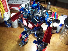 Version1 Optimus Prime 01