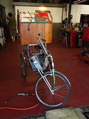 L1070186.JPG (ARTofCOOP) Tags: leica junk treasure garage safe misterjalopy digilux3 1965fordfalcon hooptyridesinc