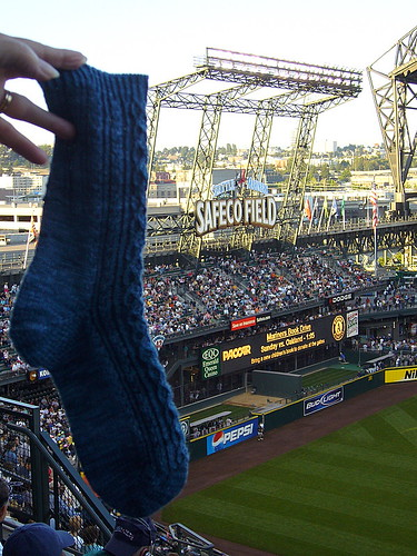 Safeco Sock