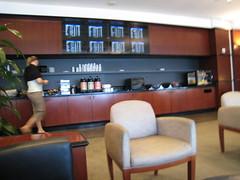 President's Club - IAH C Terminal South