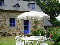 Pont Camarel cottage (pontcamarel) Tags: brittany cottage pont camarel
