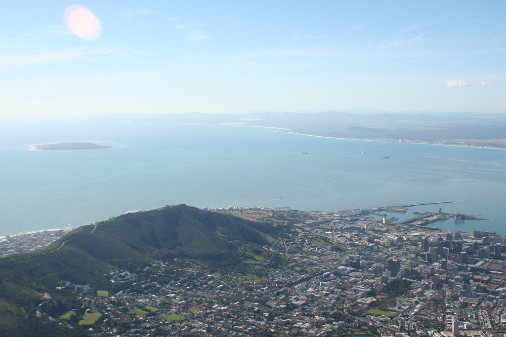 Cape Town Rules