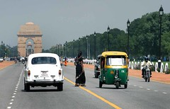 Delhi - by babasteve
