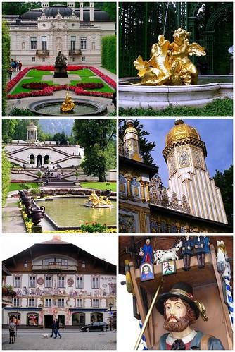 Bavaria Trip Mosaic 3