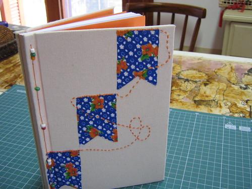Caderno Chita Chic